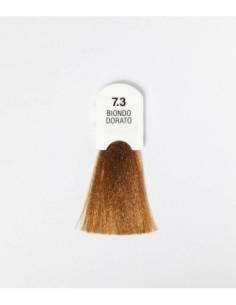 Краска для волос 7.3...