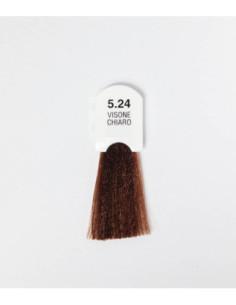 Hair color 5.24 Light Mink...