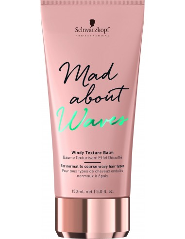 Mad About Waves windy texture balm 150мл