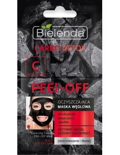 CARBO DETOX Face Mask,...