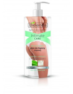 INTIMATE CARE Gel for...