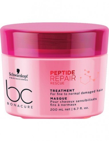 BC Bonacure Peptide Repair Rescue...