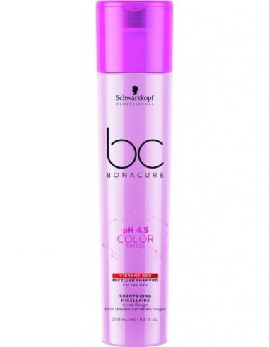 BonaCure pH 4.5 Color Freeze vibrant...
