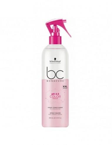 BonaCure pH 4.5 Color Freeze spray...