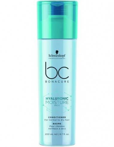 BC Bonacure Hyaluronic Moisture Kick...