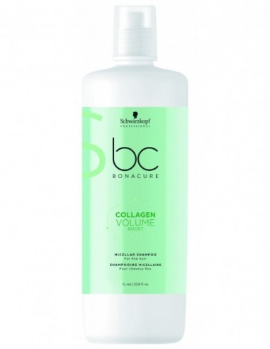 BC Bonacure Collagen Volume Boost...