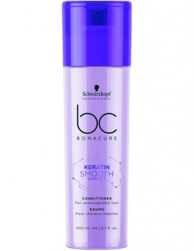 BC Bonacure Keratin Smooth Perfect...