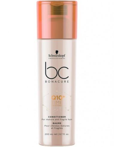 BC Bonacure Q10+ Time Restore...
