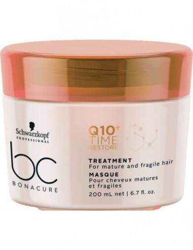 BC Bonacure Q10+ Time Restore maska...