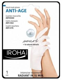 IROHA GLOVES TREATMENT FOR...