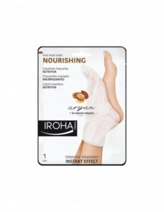 IROHA SOCKS TREATMENT FOR...