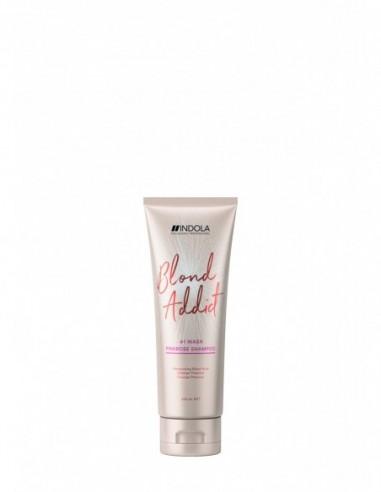 Innova Blond Addict Pink šampūns...