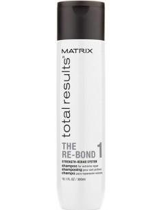 THE RE-BOND šampūns...