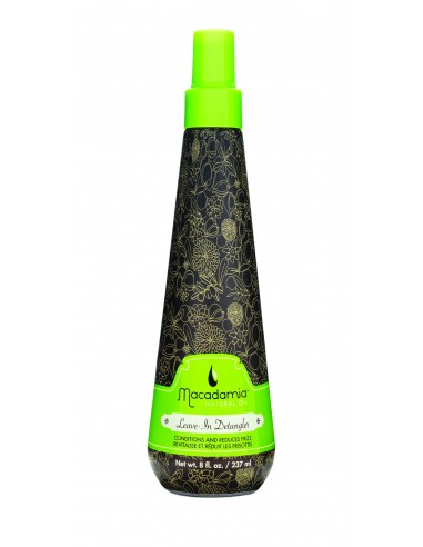 Leave in detangler 237ml