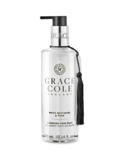 GRACE COLE Hand Wash, White...