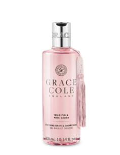 GRACE COLE Shower-bath gel,...