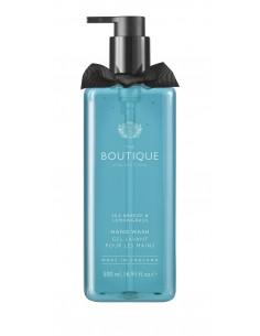 BOUTIQUE Liquid soap, sea...