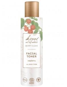 Raspberry facial toner 150ml