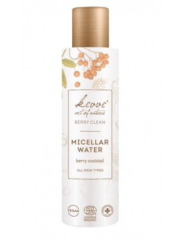 Micellar water berry cocktail 150ml