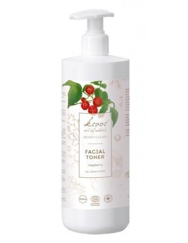 Raspberry facial toner 500ml
