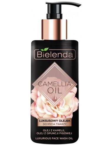 CAMELLIA OIL Масло для умывания лица,...