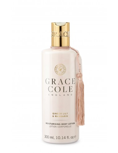 GRACE COLE Body lotion, Ginger Lily...