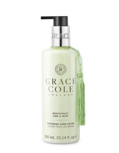 GRACE COLE Hand lotion, Grapefruit /...
