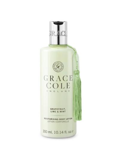 GRACE COLE Body Lotion Grapefruit,...