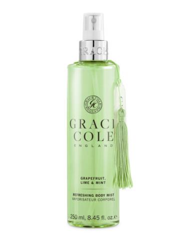 GRACE COLE Body Mist Grapefruit, Lime...