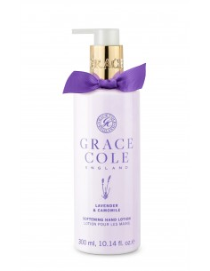 GRACE COLE Hand Lotion,...