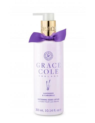 GRACE COLE Hand Lotion, Lavender...
