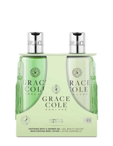 GRACE COLE Body Set Grapefruit / Lime...