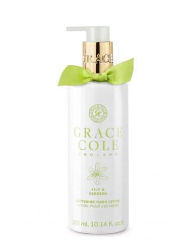 GRACE COLE Hand Lotion, Lily &amp,...