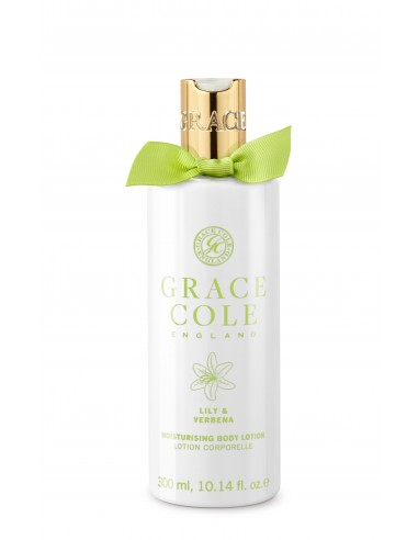 GRACE COLE Body Lotion, Lily &amp,...