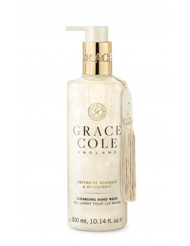 GRACE COLE Hand Wash, Nectarine...