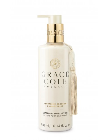 GRACE COLE Hand Lotion, Nectarine...