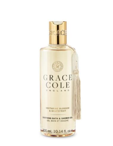 GRACE COLE Bath and shower gel,...