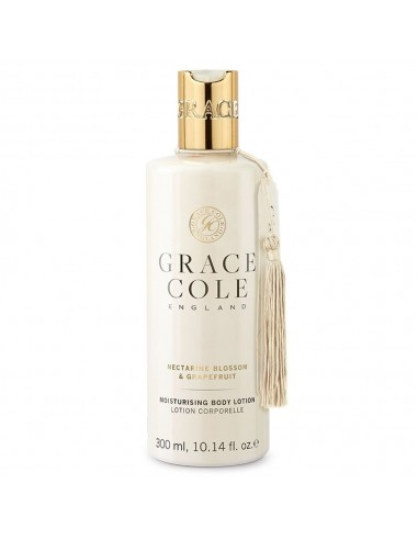 GRACE COLE Body lotion, Nectarine...