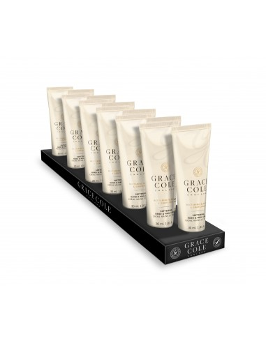 GRACE COLE Hand And Nail Cream,...