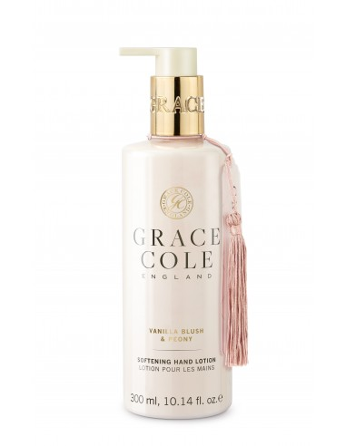 GRACE COLE Hand Lotion Vanilla Blush...