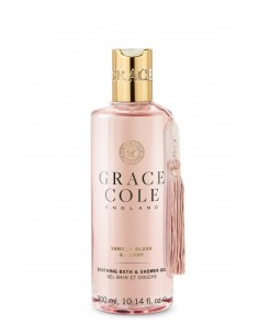 GRACE COLE Shower-bath gel,...