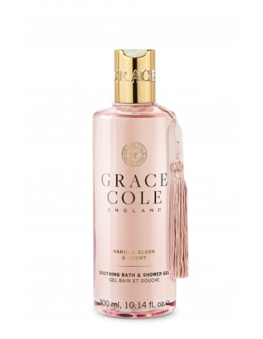 GRACE COLE Shower-bath gel, Pink...