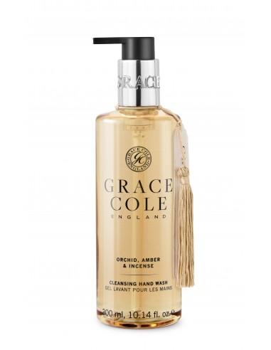 GRACE COLE Liquid soap, Orchid /...