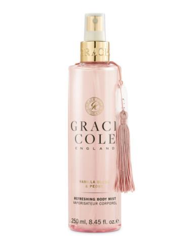 GRACE COLE Спрей для тела, Розовая...