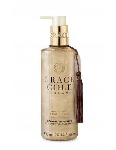 GRACE COLE Cleansing Hand Wash Oud...