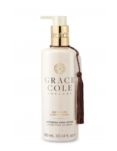 GRACE COLE Hand lotion, Oud Accord /...