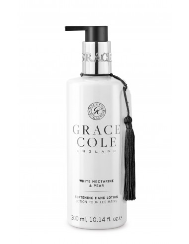GRACE COLE Lotion for Hands, White...