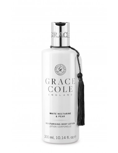 GRACE COLE Body Lotion, White...