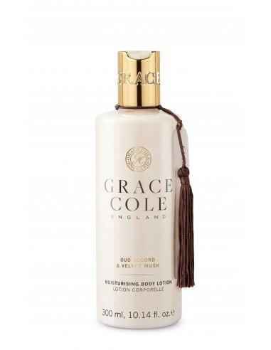 GRACE COLE Body Lotion Oud Accord...