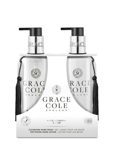 GRACE COLE Hand Set, Белый нектарин /...